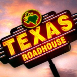 Texas Roadhouse logo for TextPanda